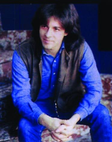 Claudio Baglioni estate anno 1981
