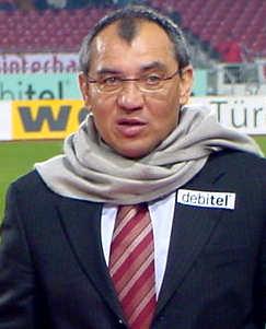 Wolfgang Felix Magath