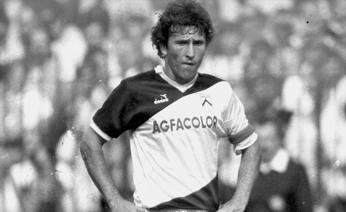 "Artur Antunes Coimbra ""Zico"" anno 1983"