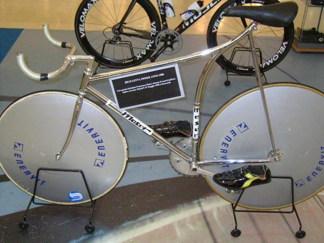 Anno 1984: La bicicletta cambia faccia!