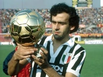 Pallone d'Oro anno 1984