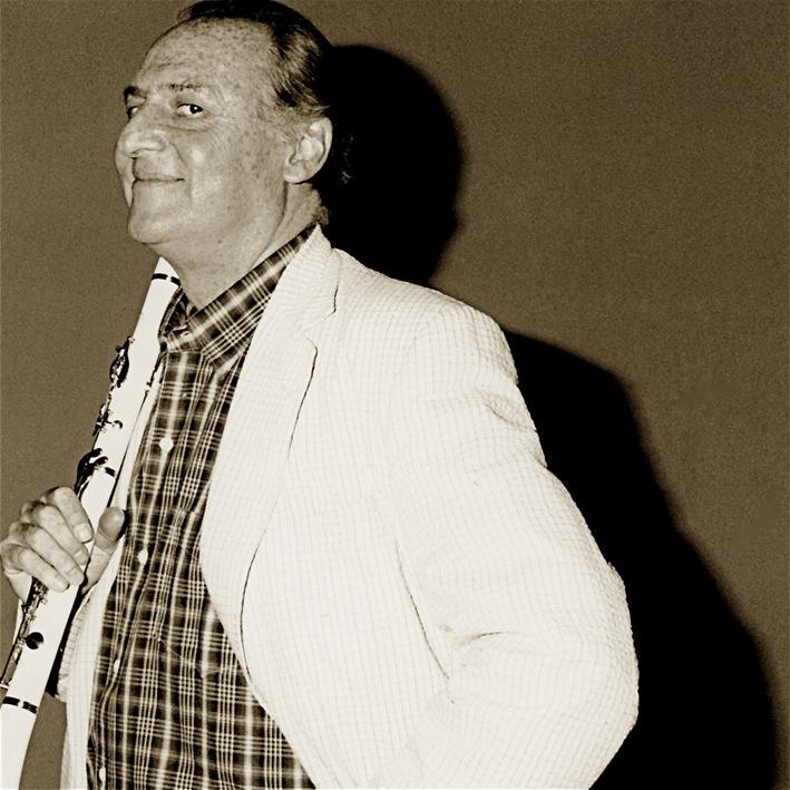 Renzo Arbore anno 1985