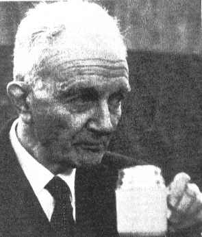 Michele Sindona anno 1986