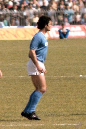 Giuseppe Bruscolotti anno 1987