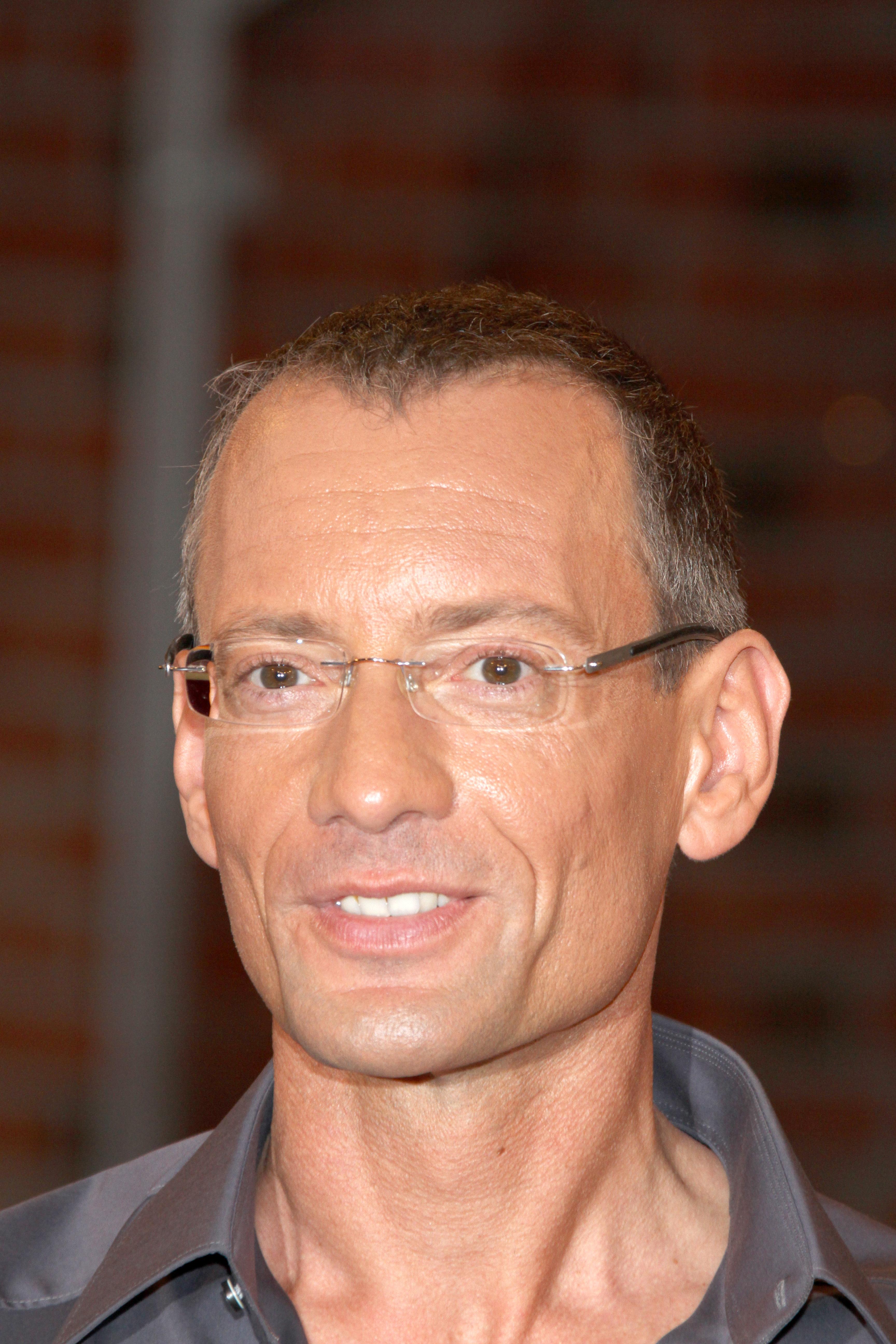 Mathias Rust anno 1987