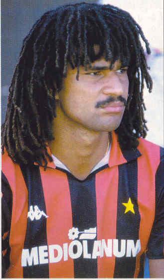 Ruud Gullit anno 1988