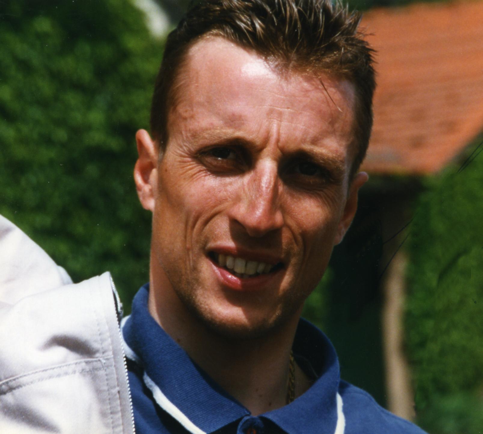 Maurizio Fondriest campione del Mondo anno 1988