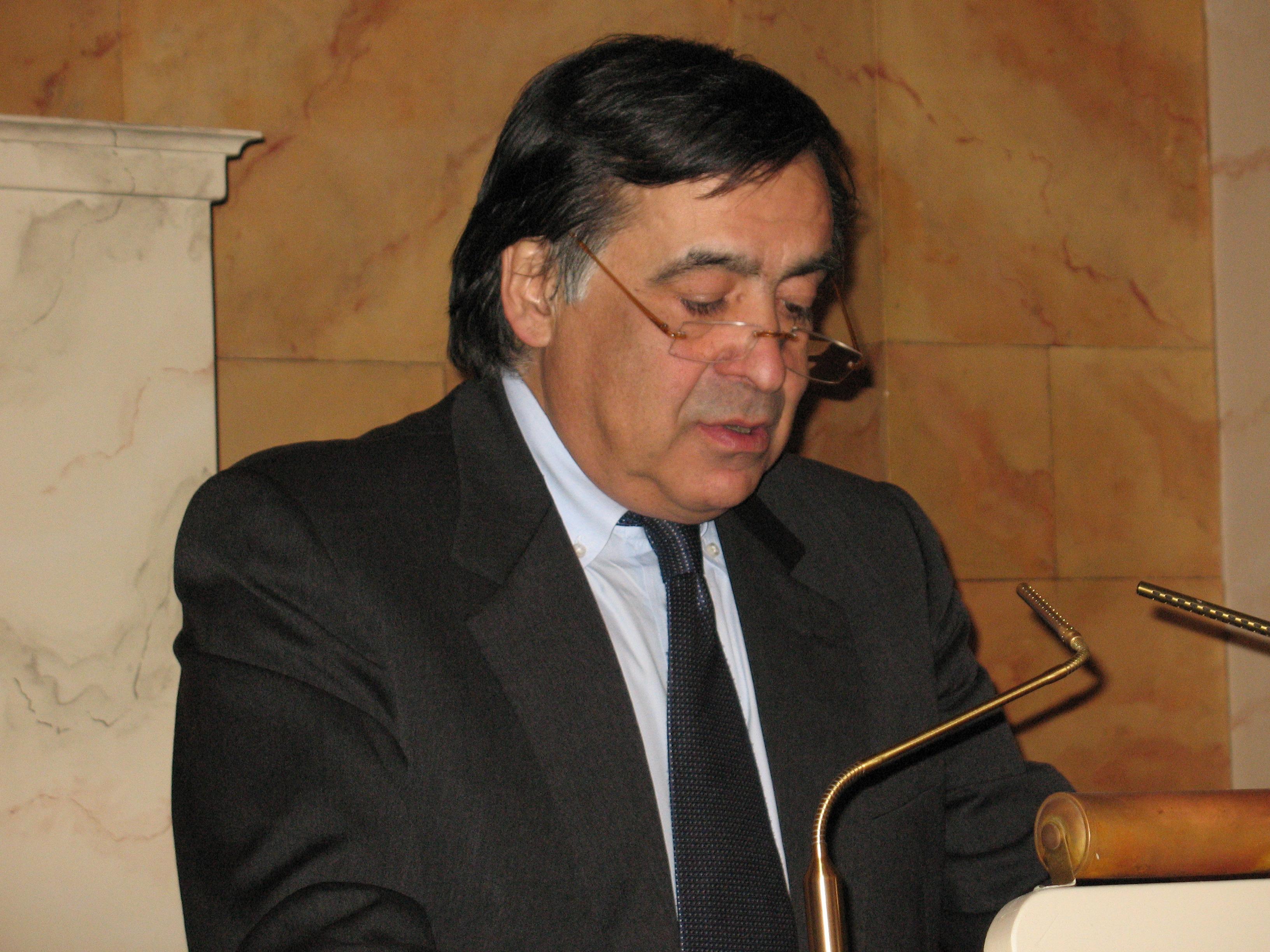 Leoluca Orlando anno 1989
