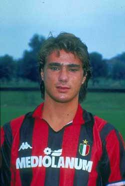 Graziano Mannari anno 1989
