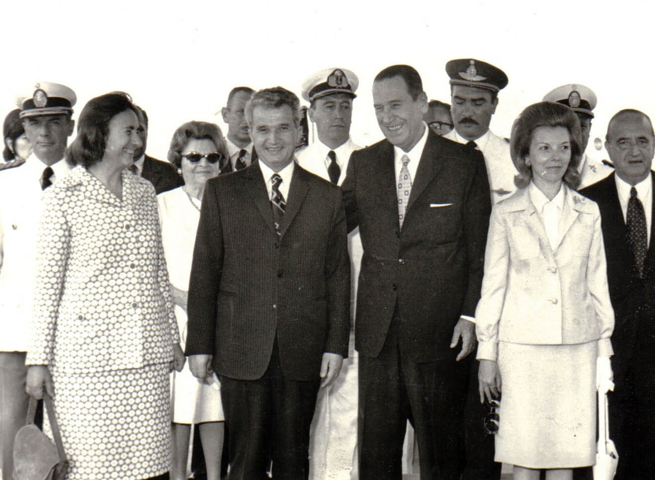 La Caduta di Ceausescu